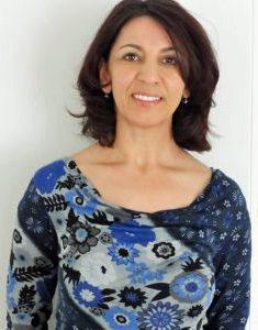 Nurcan Kaygisiz, directeur van ZorgRijk